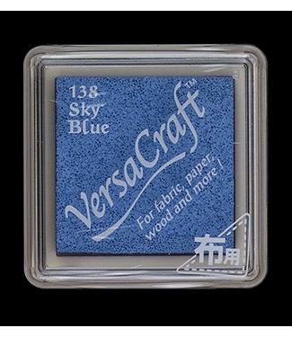 Tsukineko Versacraft Stempelkussen - Blue Sky