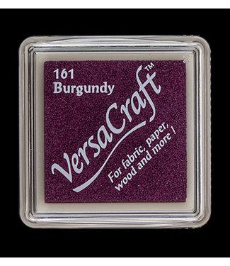 Tsukineko Versacraft Stempelkussen - Burgundy