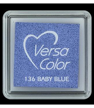 Tsukineko VersaColor Stempelkussen -  Baby Blue