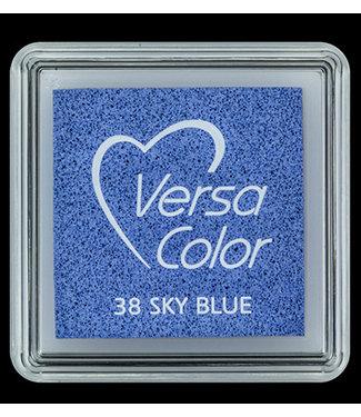 Tsukineko VersaColor Stempelkussen -  Sky Blue