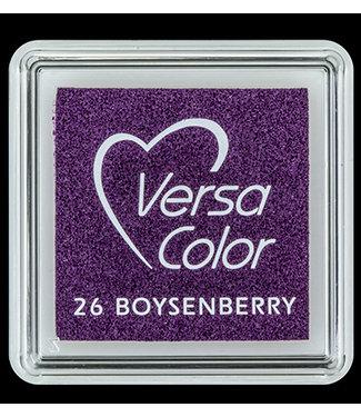 Tsukineko VersaColor Stempelkussen -  Boysenberry