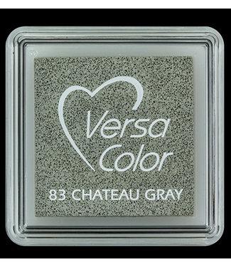 Tsukineko VersaColor Stempelkussen -  Chateau Grey