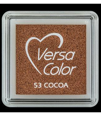 Tsukineko VersaColor Stempelkussen -  Cocoa