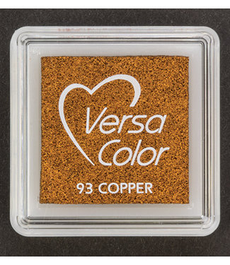 Tsukineko VersaColor Stempelkussen -  Copper