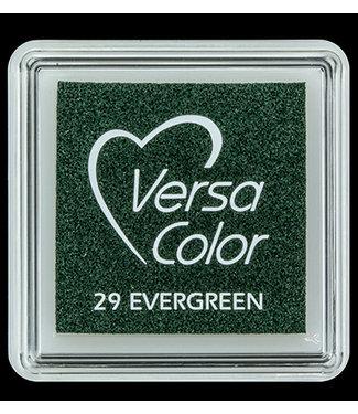 Tsukineko VersaColor Stempelkussen -  Evergreen