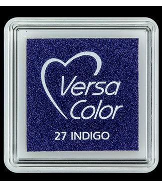 Tsukineko VersaColor Stempelkussen -  Indigo
