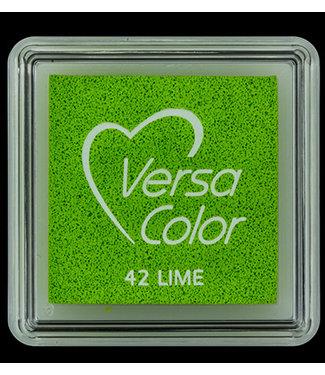 Tsukineko VersaColor Stempelkussen - Lime