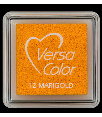 Tsukineko VersaColor Stempelkussen - marigold