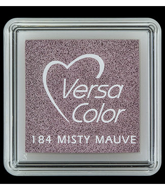 Tsukineko VersaColor Stempelkussen - Misty Mauve