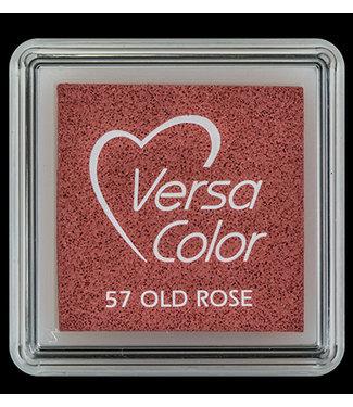 Tsukineko VersaColor Stempelkussen - Old Rose