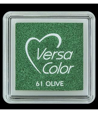 Tsukineko VersaColor Stempelkussen - Olive