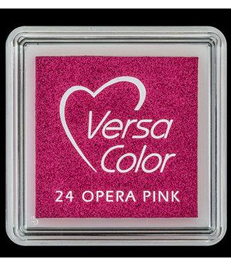 Tsukineko VersaColor Stempelkussen - Opera Pink