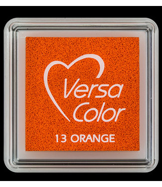 Tsukineko VersaColor Stempelkussen - Orange