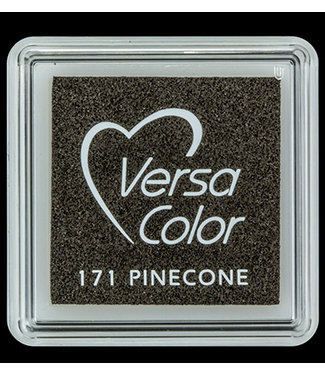 Tsukineko VersaColor Stempelkussen - Pinecone