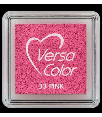 Tsukineko VersaColor Stempelkussen - Pink