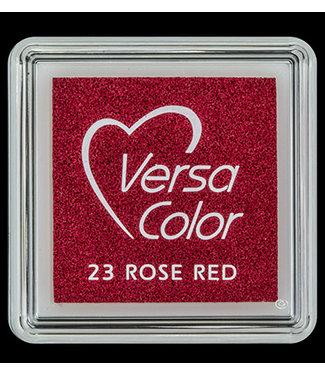 Tsukineko VersaColor Stempelkussen - Rose Red