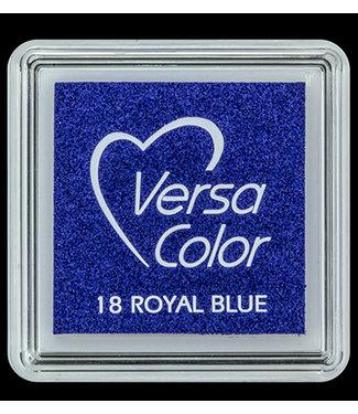 Tsukineko VersaColor Stempelkussen - Royal Blue
