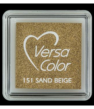 Tsukineko VersaColor Stempelkussen - Sand Beige