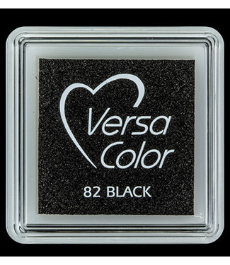 Tsukineko VersaColor Stempelkussen - Black