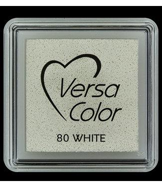 Tsukineko VersaColor Stempelkussen - White