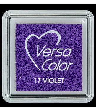 Tsukineko VersaColor Stempelkussen - Violet