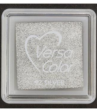 Tsukineko VersaColor Stempelkussen - Silver