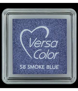 Tsukineko VersaColor Stempelkussen - Smoke Blue