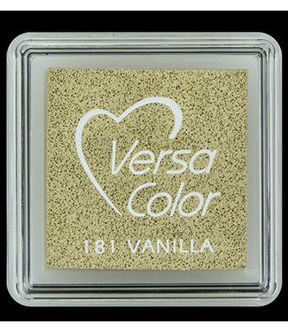 Tsukineko VersaColor Stempelkussen - Vanilla