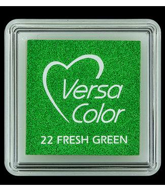 Tsukineko VersaColor Stempelkussen - Fresh Green