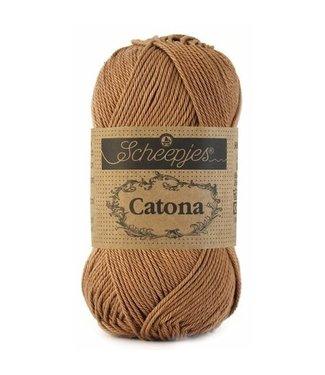 Catona - Hazelnut - 503
