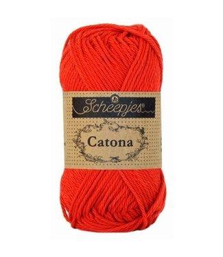 Catona - Hot Red - 115