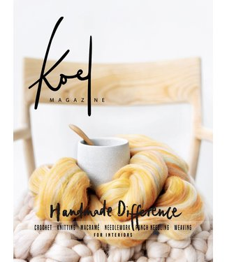 Koelmagazine - Issue 9