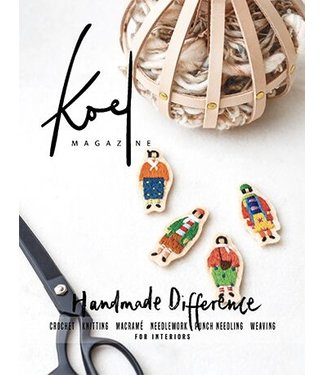 Koelmagazine - Issue 8