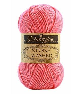 Scheepjeswol Stonewashed - Rhodochrosite - 835