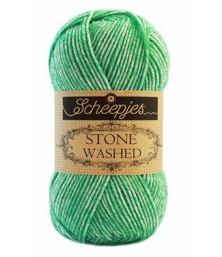 Scheepjeswol Stonewashed - Fosterite - 826
