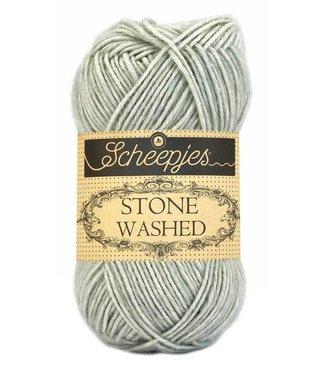 Scheepjeswol Stonewashed - Crystal Quartz - 814
