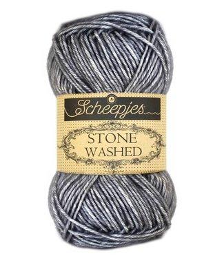 Scheepjeswol Stonewashed - Smokey Quartz - 802