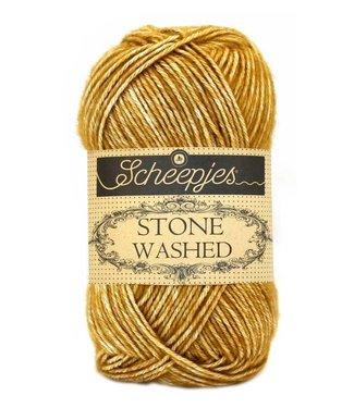 Scheepjeswol Stonewashed - Yellow Jasper - 809