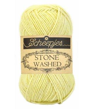 Scheepjeswol Stonewashed - Citrine - 817