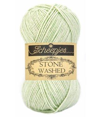 Scheepjeswol Stonewashed - New Jade - 819