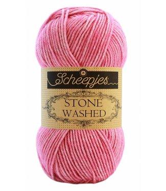 Scheepjeswol Stonewashed - Tourmaline - 836