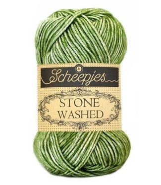 Scheepjeswol Stonewashed - Canada Jade - 806