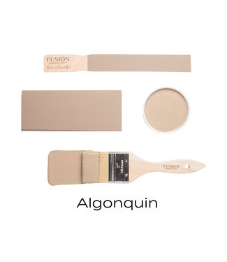 Fusion Mineral Paint Alonquin