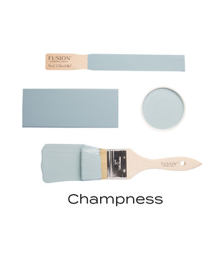 Fusion Mineral Paint- Champness