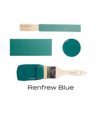 Fusion Mineral Paint- Renfrew Blue