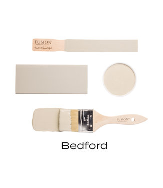 Fusion Mineral Paint- Bedford