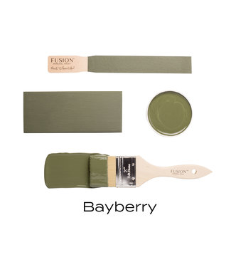 Fusion Mineral Paint- Bayberry