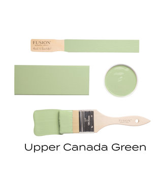 Fusion Mineral Paint- Upper Canada Green