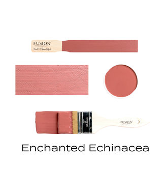 Fusion Mineral Paint- Enchanted Echinacea