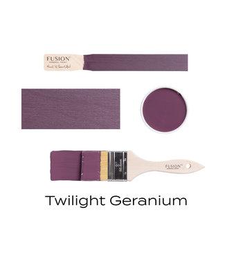 Fusion Mineral Paint- Twilight Geranium